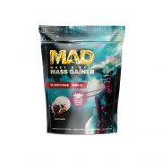 MAD Mass Gainer Whey & Beef 1000 гр