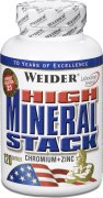 Заказать Weider High Mineral Stack 120 капс