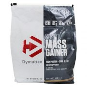 Dymatize Super Mass Gainer пакет 5443 гр