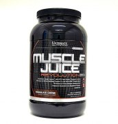 Ultimate Muscle Juice Revolution 2600 2120 гр