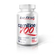 Be First L-carnitine Capsules 700 мг 120 капс