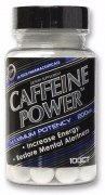 Заказать HTP Caffeine Power 100 таб