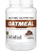 Scitec Nutrition Oatmeal 1500 гр