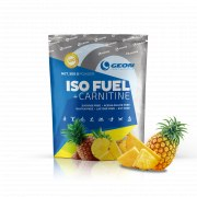 GEON ISO Fuel+Carnitine 300 гр