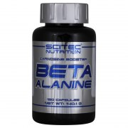 Scitec Nutrition Beta Alanine 150 капс