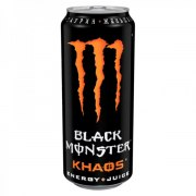 Black Monster Khaos 500 мл