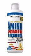 Заказать Weider Amino Power Liquid 1000 мл