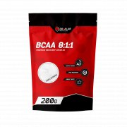 Do4a Lab BCAA 8:1:1 (без вкуса) 200 гр