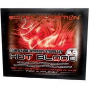 Scitec Nutrition Hot Blood 3.0 1 порц